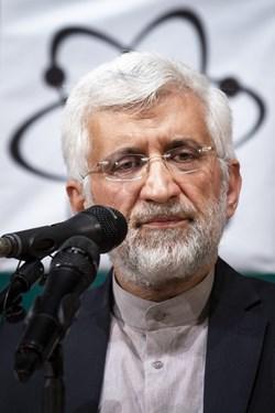 سخنرانی سعید جلیلی عضو مجمع تشخیص مصلحت نظام  در آیین بزرگداشت روز دانشجو در دانشگاه تهران