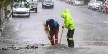 مناقصه ایجاد فاضلاب در خیابان ربانی انجامشده است