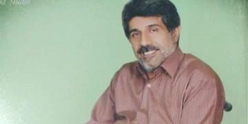 حاج محمد؛ در آغوش همرزمان/ خط سرخ حسینی (ع) با خون شهدا ادامه دارد