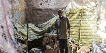 بحران اتیوپی| «تیگرای» در آستانه فاجعه انسانی
