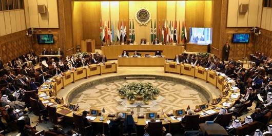 درخواست کمک اتحادیه عرب از آمریکا برای حل مسئله فلسطین