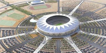 آغاز پروژه ساخت ورزشگاه فوتبال در عراق با پول سعودیها