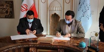 میراث فرهنگی  و  زندانهای آذربایجانشرقی تفاهمنامه همکاری امضا کردند