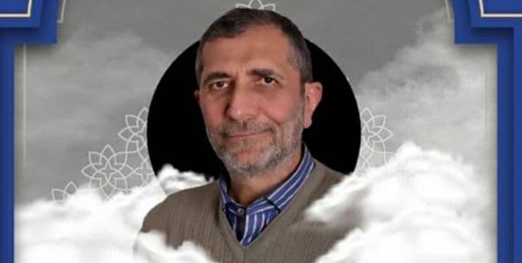 نایبرئیس مجلس چهلمین روز درگذشت مرحوم علیاصغر زارعی را تسلیت گفت