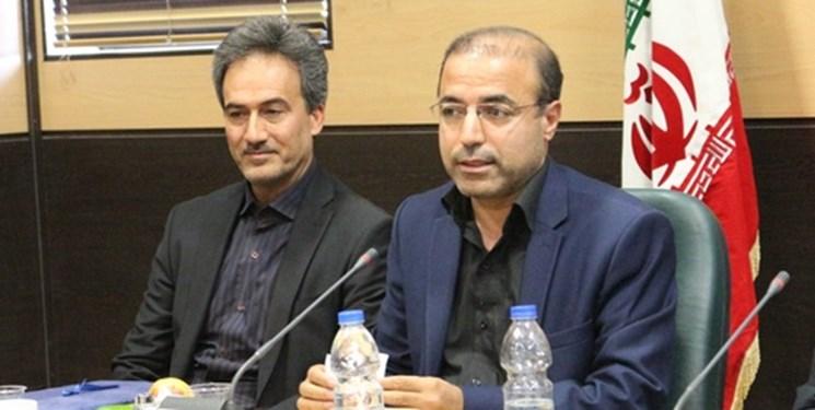 موافقت با تاسیس دو حزب و بررسی شرایط مسئولین ۱۴ شعبه استانی احزاب
