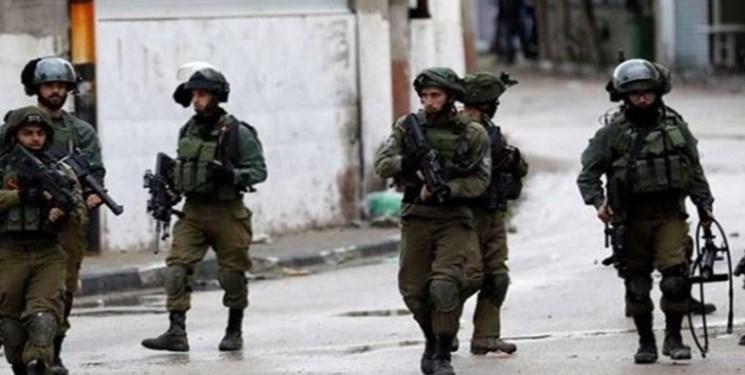 درگیری در کرانه باختری؛ ۸ فلسطینی و ۶ نظامی صهیونیست زخمی شدند