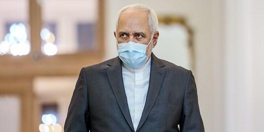 ظریف: همیشه با حضور نیروهای خارجی در منطقه مخالف بودهایم