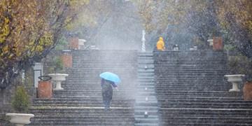 آغاز بارشها در آذربایجانغربی از اواخر هفته جاری/ تندباد استان را فرا میگیرد