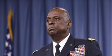 گفتوگوی وزرای دفاع آمریکا و عراق درباره حملات به اربیل