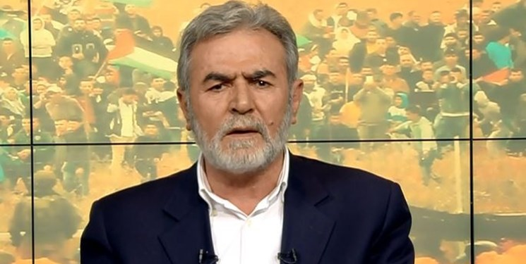 جهاد اسلامی: صهیونیستها با ترور شهید فخریزاده تلاش دارند هر آنچه را که داریم از ما بستانند