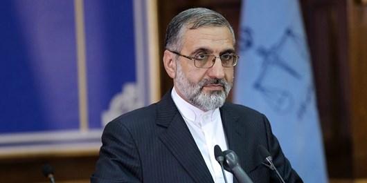 واکنش اسماعیلی به شکایت مجلس از روحانی/ پرونده آزاده نامداری جنایی نیست
