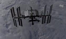 برای نخستین بار؛ «دراگون» به طور خودکار کنار ایستگاه فضاییبینالمللی پارک کرد