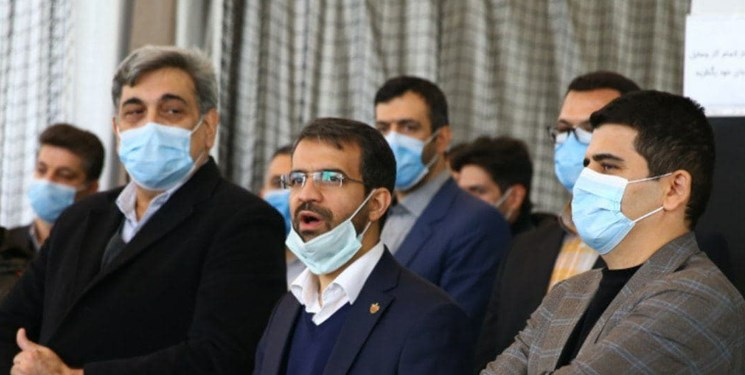 توضیحات سمیعی در مورد حواشی حضور حناچی در اردوی پرسپولیس