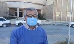 فیلم | نگرانی فرمانده جنگ کرونا در یاسوج/رشد «موشکی» بستریها در بیمارستان جلیل