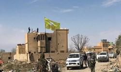 کشته و زخمی شدن چند شبه نظامی وابسته به آمریکا در شرق سوریه