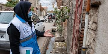 فیلم| اجرای موفق طرح شهید سلیمانی در آمل