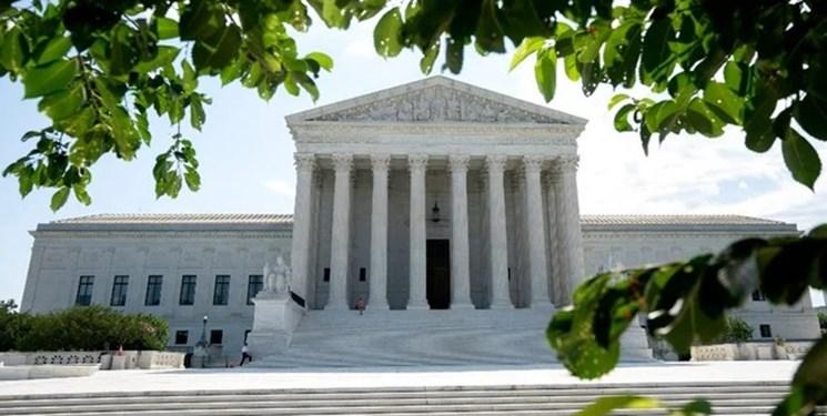 دیوان عالی آمریکا ابطال نتیجه انتخابات 4 ایالت آمریکا را رد کرد