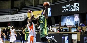 سرمربی تیمملی بسکتبال جوانان: پیشرفت جوانان به بازی با تیمهای قدرتمند وابسته است