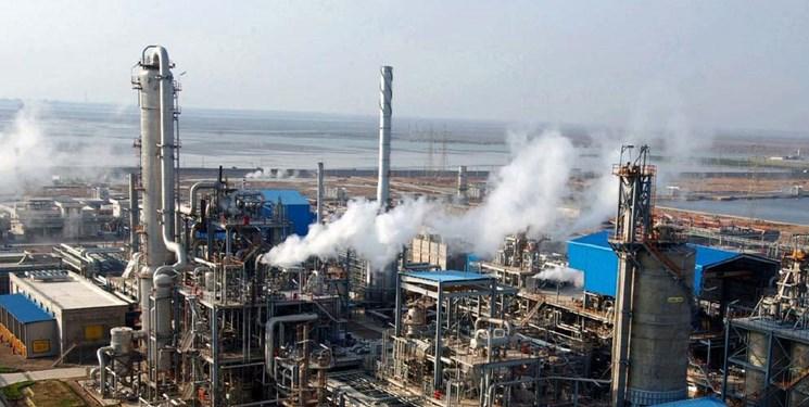 تولید ماهانه محصولات پلیاتیلن ترفتالات از مرز 107 هزار تن گذشت / مروری بر کارنامه پتروشیمی تندگویان در سال 99