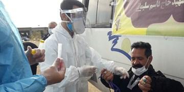 میدانداری یاران «حاج قاسم»/ خدماتدهی به ۴۵۰ بیمار در نقاهتگاه شاهرود