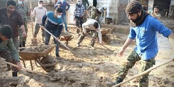دستور عملیات بازسازی مناطق حادثه دیده از سیل دشتستان صادر شد