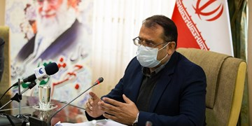 تنها راه نجات تبریز انتقال آب از ارس است/تامین آب بر عهده اداره آب منطقهای است