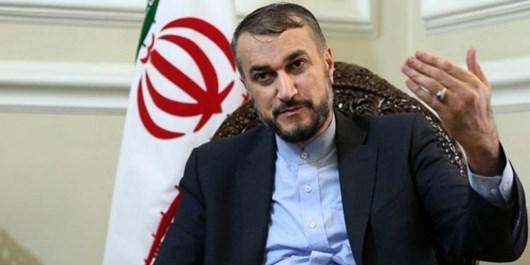 امیرعبداللهیان: توافقهای سازش، بحرین و امارات را با چالشهای جدی مواجه خواهد کرد
