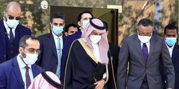 گفتوگوی محرمانه وزیرخارجه سعودی با مقامات سودان درباره پایگاه نظامی روسیه