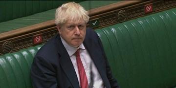 نخستوزیر انگلیس خواستار خویشتنداری در فلسطین اشغالی شد