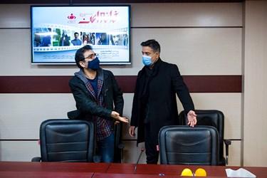 خانه امن در خبرگزاری فارس