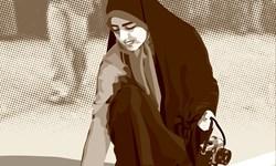 قدم قدم با بانوی مبارز اصفهانی در کوچههای انقلاب/ از حضور در فعالیتهای عقیدتی تا ساخت نارنجک