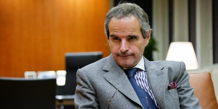 مدیر کل آژانس اتمی: ایران نباید غنیسازی اورانیوم را افزایش دهد