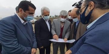 تلاش برای  اتمام زهکشی 140 هزار هکتار از اراضی گلستان تا پایان دولت