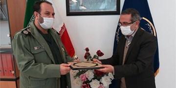 بسیج ادارات و کارمندان اردبیل به پویش «ایران مهربان» پیوستند