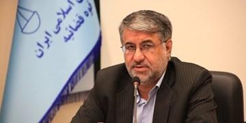 رئیس کل دادگستری یزد: لزوم توجه مضاعف به انفال در روزهای تعطیل