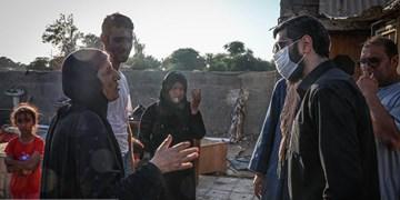 مداح جهادی: کسانی را که باعث سیل خوزستاناند، مجازات کنید
