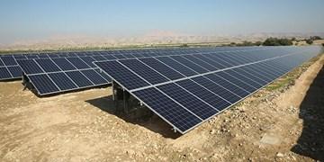 فجر۴۲|بهرهبرداری از نیروگاه خورشیدی ۱۰۰ کیلوواتی/ عملیات آبرسانی به اراک آغاز  شد