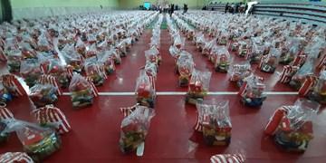 12 هزار بسته معیشتی در لنجان توزیع میشود