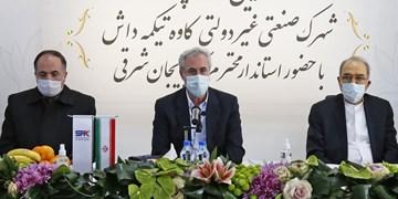 ضرورت تکمیل زنجیره صنایع فولادی در آذربایجانشرقی/ اشتغال 12 هزار نفر در شهرکهای خصوصی و تخصصی