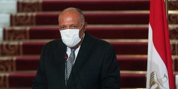 قاهره: کشورهای چهارگانه، از سیاستهای قطر متضرر شدهاند