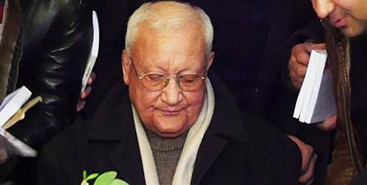 رهنورد زریاب، نویسنده مشهور افغانستان درگذشت