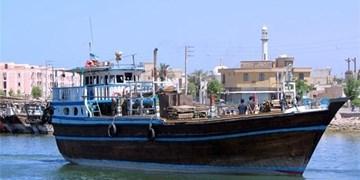 فعالیت ملوانان تجاری استان بوشهر؛ البته با تست کرونا