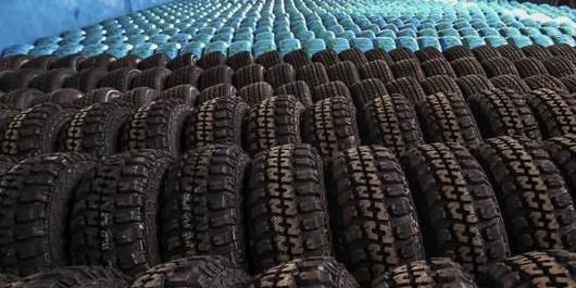 محصولات دانشبنیان، صنعت تایرسازی را از واردات بینیاز کرد