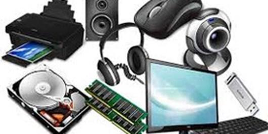 ۲۰ میلیارد ریال کالای قاچاق رایانهای درحیاط منزلی در شیراز