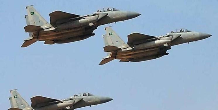 عربستان امروز 26 بار یمن را بمباران کرد