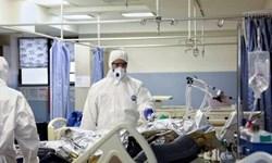 کاهش 40 درصدی بستری مبتلایان کرونا در مراکز درمانی مشهد