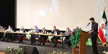 رئیس دانشگاه علوم پزشکی شهیدبهشتی از کدام سخن دانشجویان برآشفت؟ | فیلم