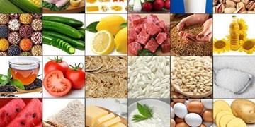 جزئیات افزایش قیمت کالاهای اساسی/ برنج، میوه و مرغ در یک سال چقدر گران شدند؟ + جدول