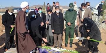 آرامستان پرند با دفن اولین متوفی آغاز به کار کرد
