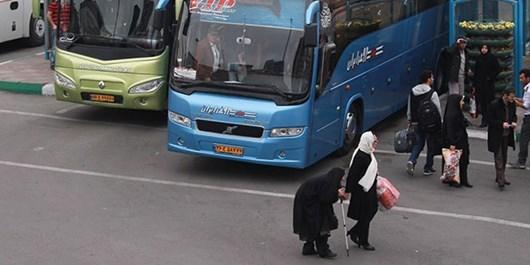 جابجایی ۱۸۱ هزار مسافر نوروزی از پایانههای شهرداری اصفهان تا نهم فروردین
